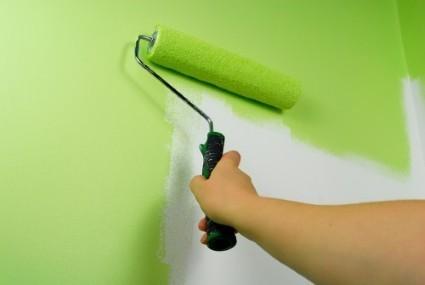نکات موثر در رابطه با ترکیب رنگ های گرم برای رنگ آمیزی