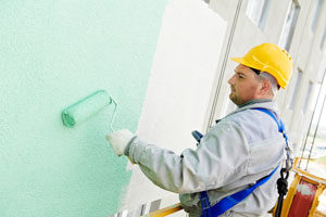 نکاتی برای صرفه جویی در هزینه های نقاشی ساختمان