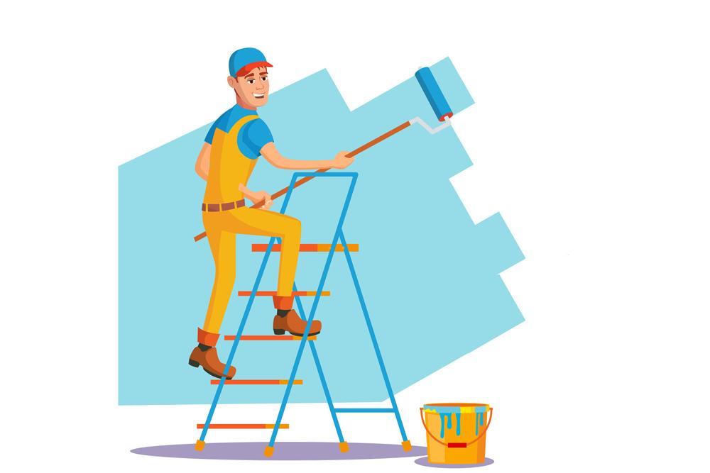 قبل از ترکیب رنگها برای نقاشی ساختمان به چه نکاتی باید توجه کرد